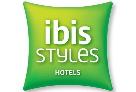 ibis Styles Warszawa City-logo