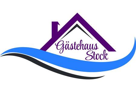 Gastehaus Stock-logo