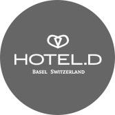 Hotel D - Design Hotel-logo