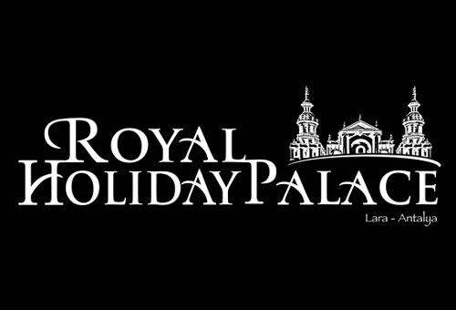 Royal Holiday Palace-logo
