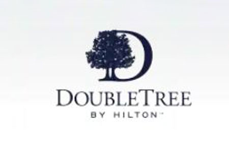 Doubletree By Hilton New York Times Square West-logo