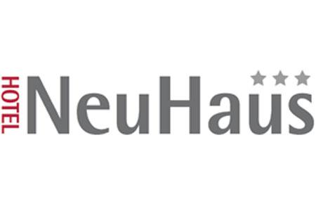 Hotel NeuHaus-logo