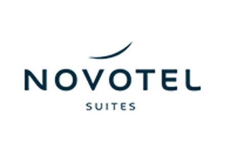 Novotel Suites Montpellier-logo