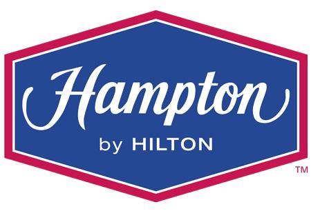 Hampton By Hilton London Docklands-logo