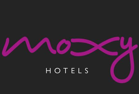Moxy Duesseldorf South Hotel-logo