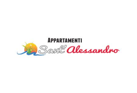 Appartamenti Sant'Alessandro-logo