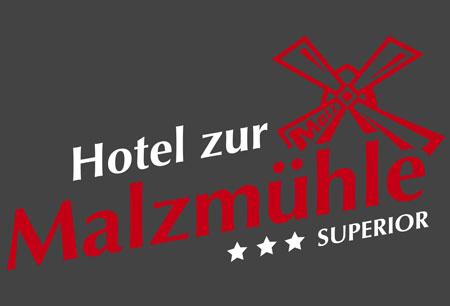 Hotel zur Malzmuhle-logo