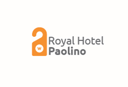 Royal Hotel Paolino-logo