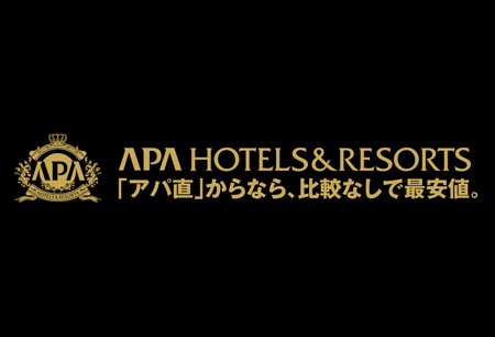 APA Hotel & Resort Tokyo Bay Makuhari-logo