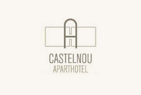 Aparthotel Castelnou-logo