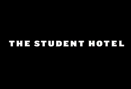 The Student Hotel Maastricht-logo