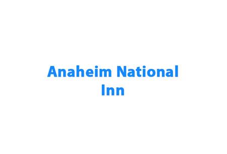 Anaheim National Inn-logo