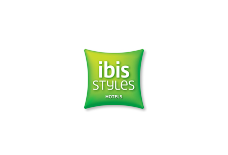 ibis Styles Paris Charles de Gaulle Airport-logo