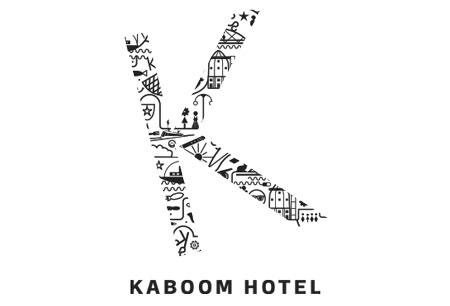 Kaboom Maastricht-logo