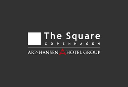 The Square-logo