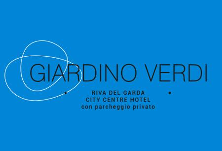 Hotel Giardino Verdi-logo