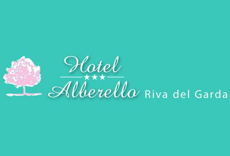 Hotel Alberello-logo