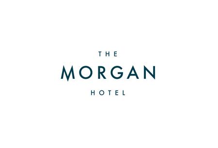 The Morgan Hotel-logo