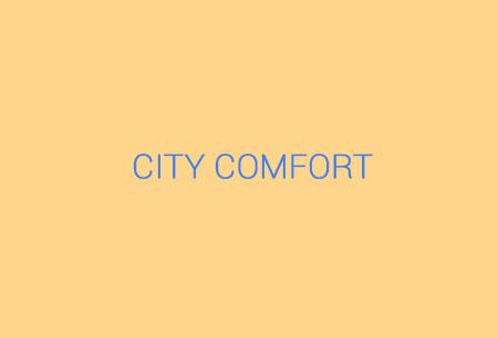 CityComfort Hotel Arbatskaya-logo