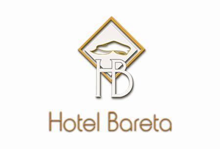 Hotel Bareta-logo