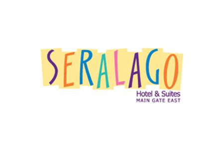 Seralago Hotel & Suites Main Gate East-logo