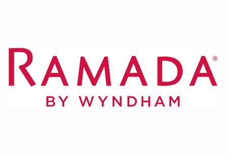 Ramada by Wyndham Kissimmee Downtown Hotel-logo