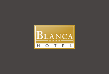 Blanca Hotel-logo