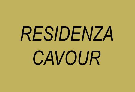 Residenza Cavour-logo