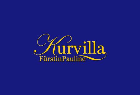 Kurvilla Furstin Pauline-logo
