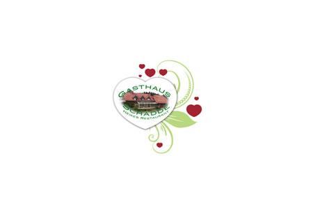 Gasthaus Schadde Pension-logo