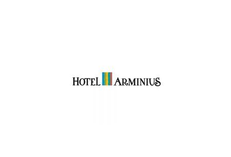 Hotel Arminius-logo