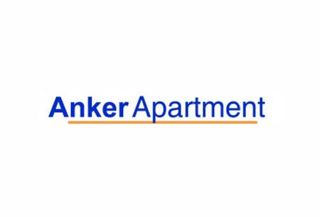 Anker Apartment-logo