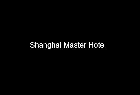 Shanghai Master Hotel-logo