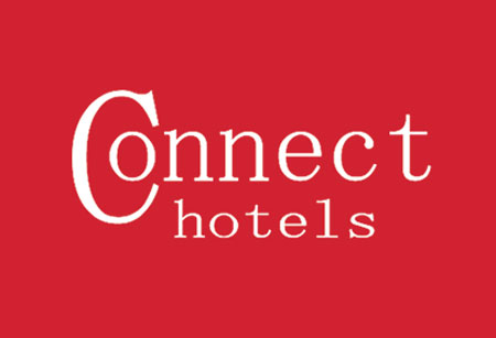 Connect Hotel City-logo