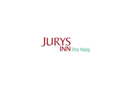 Jurys Inn Dublin Parnell Street-logo