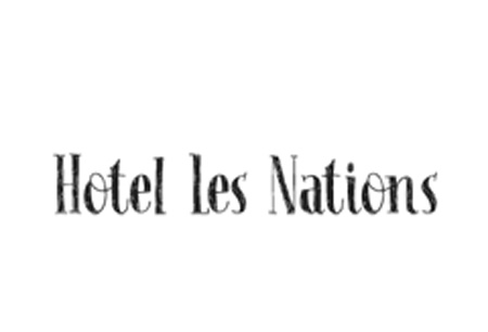 Les Nations-logo