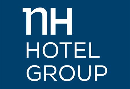 Hotel NH Hamburg Horner Rennbahn-logo