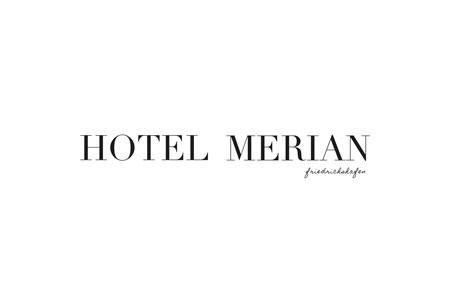 Hotel Merian-logo