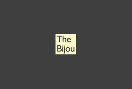 The Bijou-logo