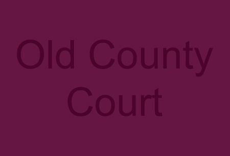 Old County Court-logo