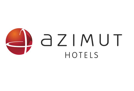 AZIMUT Hotel Cologne City Center-logo