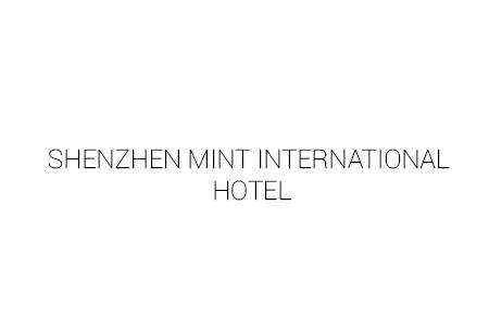 SHENZHEN MINT INTERNATIONAL HOTEL-logo