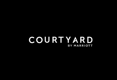 Courtyard by Marriott Moscow City Center-logo