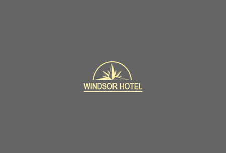 Windsor Hotel-logo
