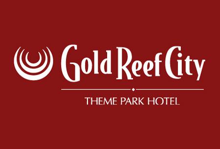 Gold Reef City Theme Park Hotel-logo