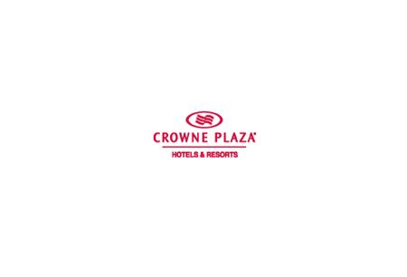 Crowne Plaza Yiwu Expo-logo