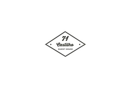 71 Castilho Guest House-logo