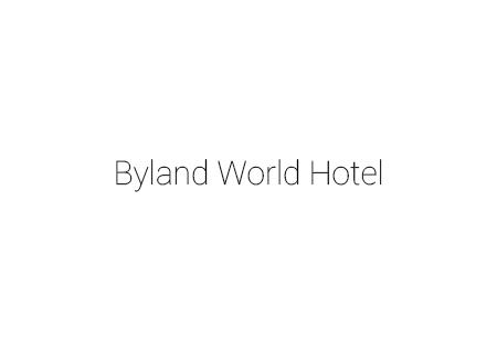 Byland World Hotel-logo