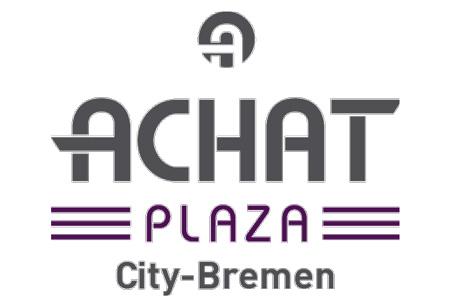 Achat Plaza City Bremen-logo