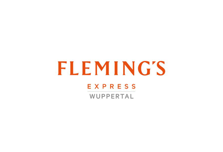 Fleming's Express Hotel Wuppertal-logo